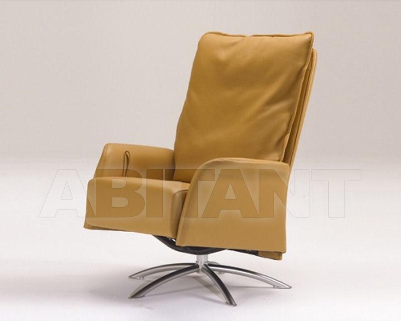 Купить Кресло для кабинета Zani Collezione Poltrone by Zani Giuseppe 2014 ALA POLTRONA ARMCHAIR 2