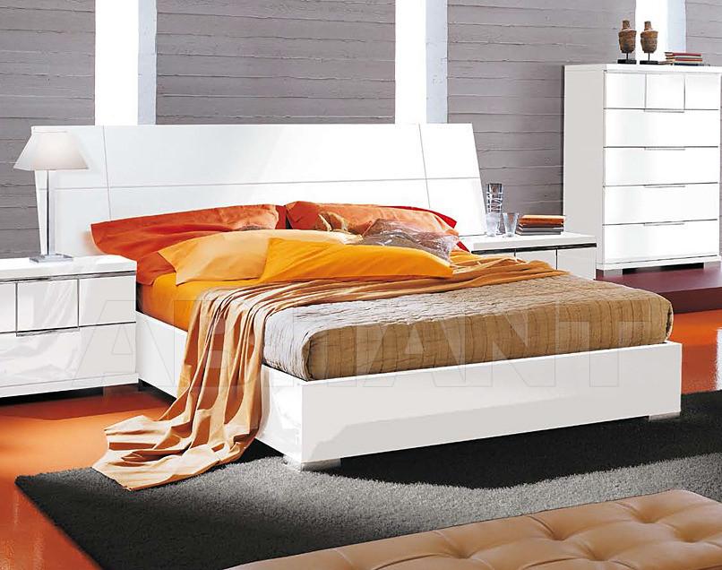 Купить Кровать ASTI BR Alf Uno s.p.a. Classic/contemporary PJAS0150