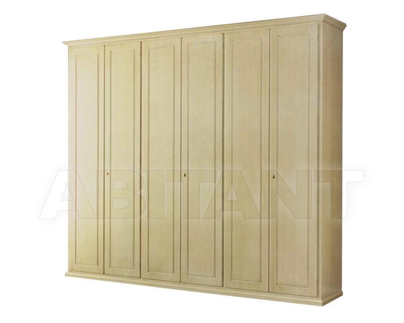 Купить Шкаф гардеробный LEONIDA Granducato Arredi  Granducato LEONIDA 6 ANTE