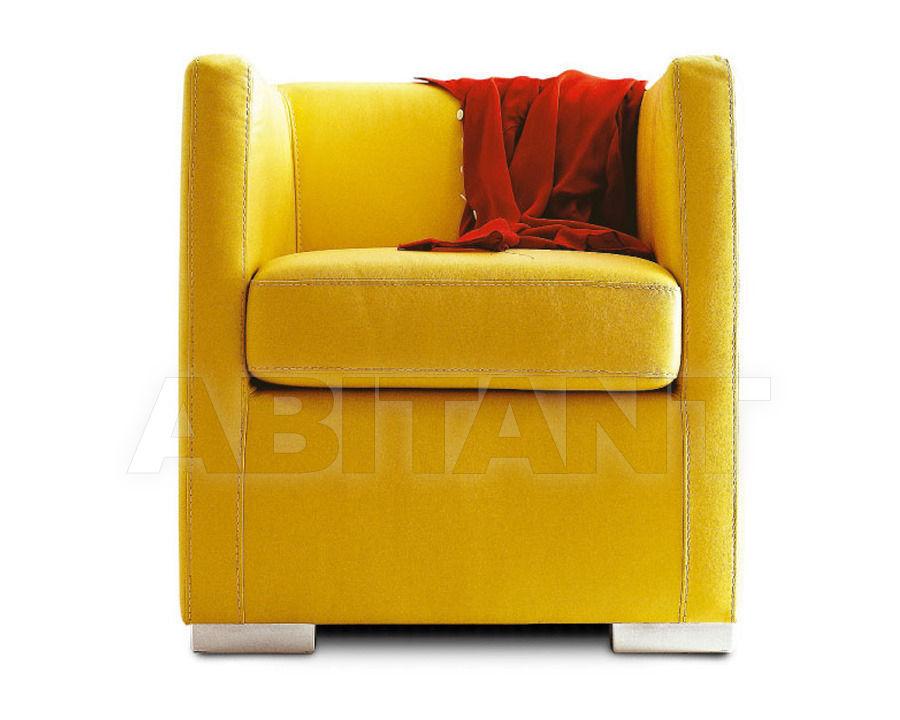 Купить Кресло Nicoline Picolla Sartoria JESOLO Poltrona 1