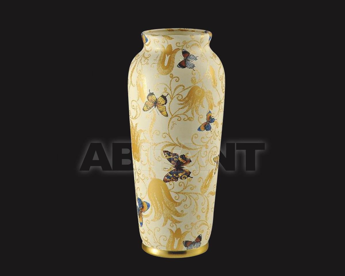 Купить Ваза Sarri Papillons 56641G