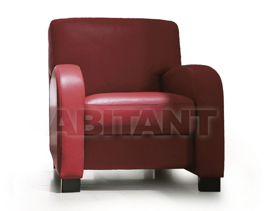 Купить Кресло Nicoline Picolla Sartoria History MARATEA Poltrona