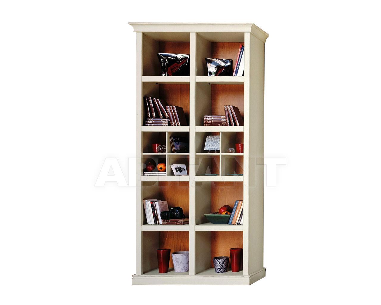 Купить Шкаф книжный Tonin Casa Glamour 1442