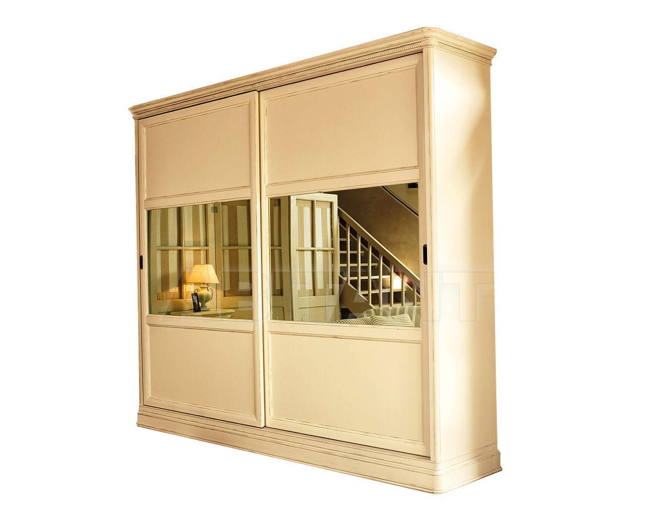Купить Шкаф гардеробный Tonin Casa Glamour 1534