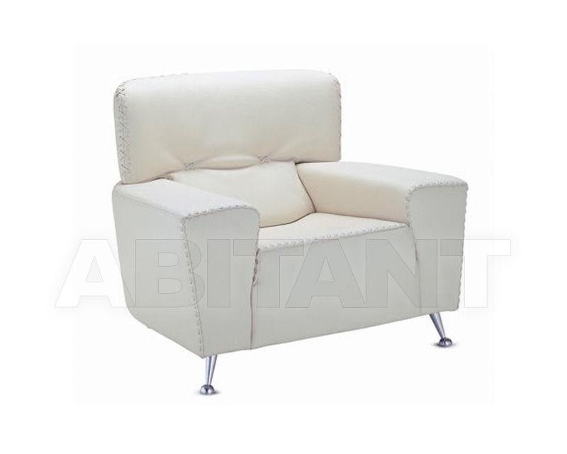 Купить Кресло Zani Collezione Poltrone by Zani Giuseppe 2014 LEONARDO POLTRONA