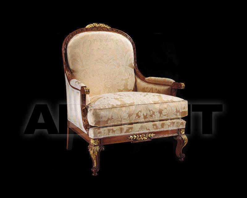 Купить Кресло Armando Rho Elegance C840