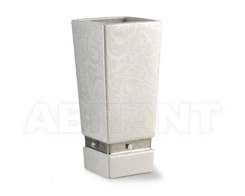 Купить Ваза Sarri Surprise White 517651G