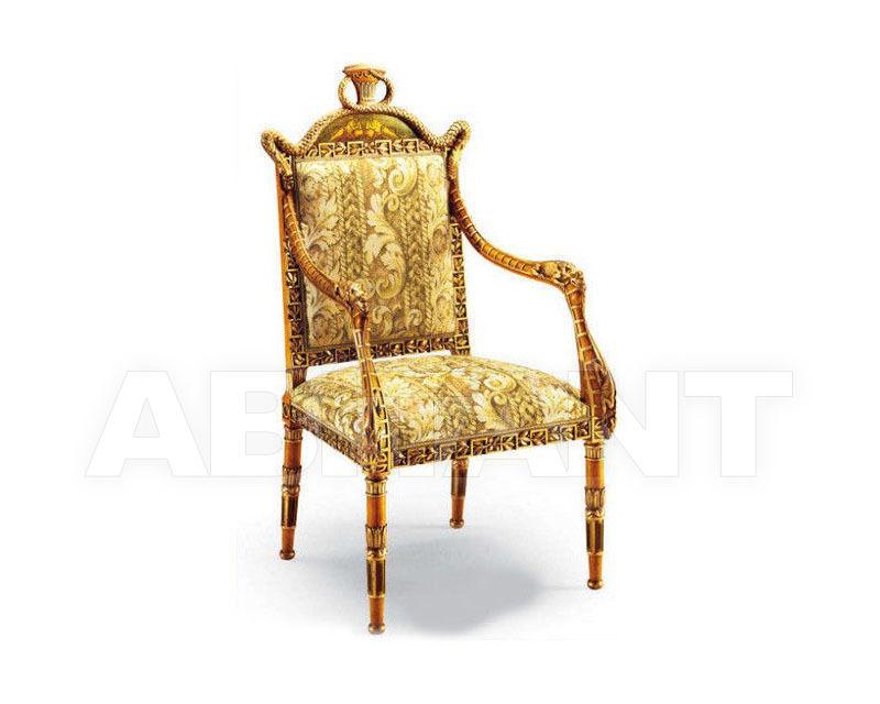 Купить Кресло Armando Rho Elegance O201