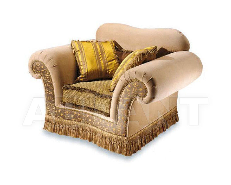Купить Кресло Armando Rho Elegance A739