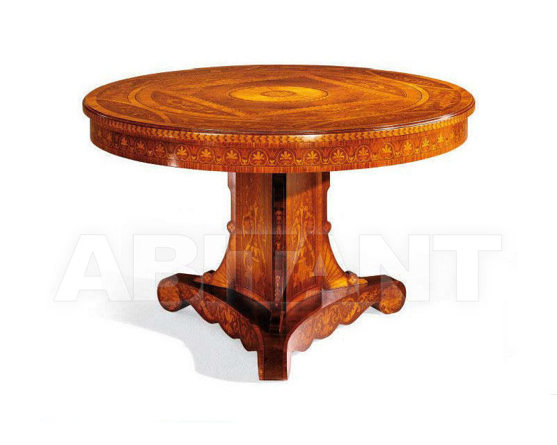Купить Стол обеденный Armando Rho Elegance A426