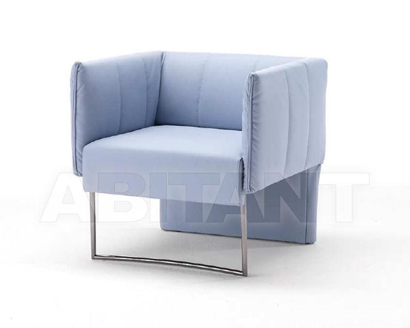 Купить Кресло Zani Collezione Poltrone by Zani Giuseppe 2014 QUADRA