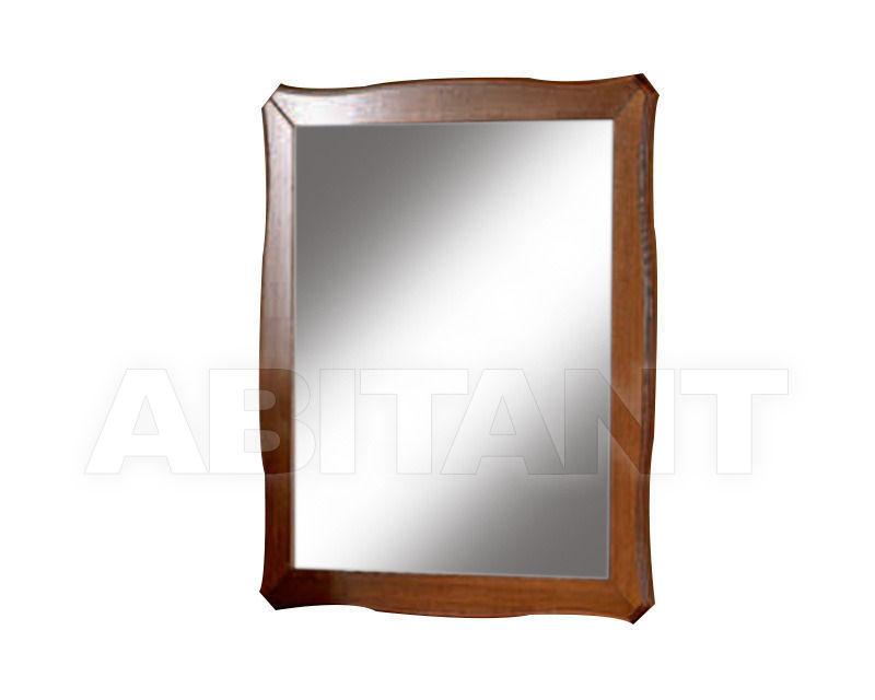 Купить Зеркало настенное Giaretta Classico C7015