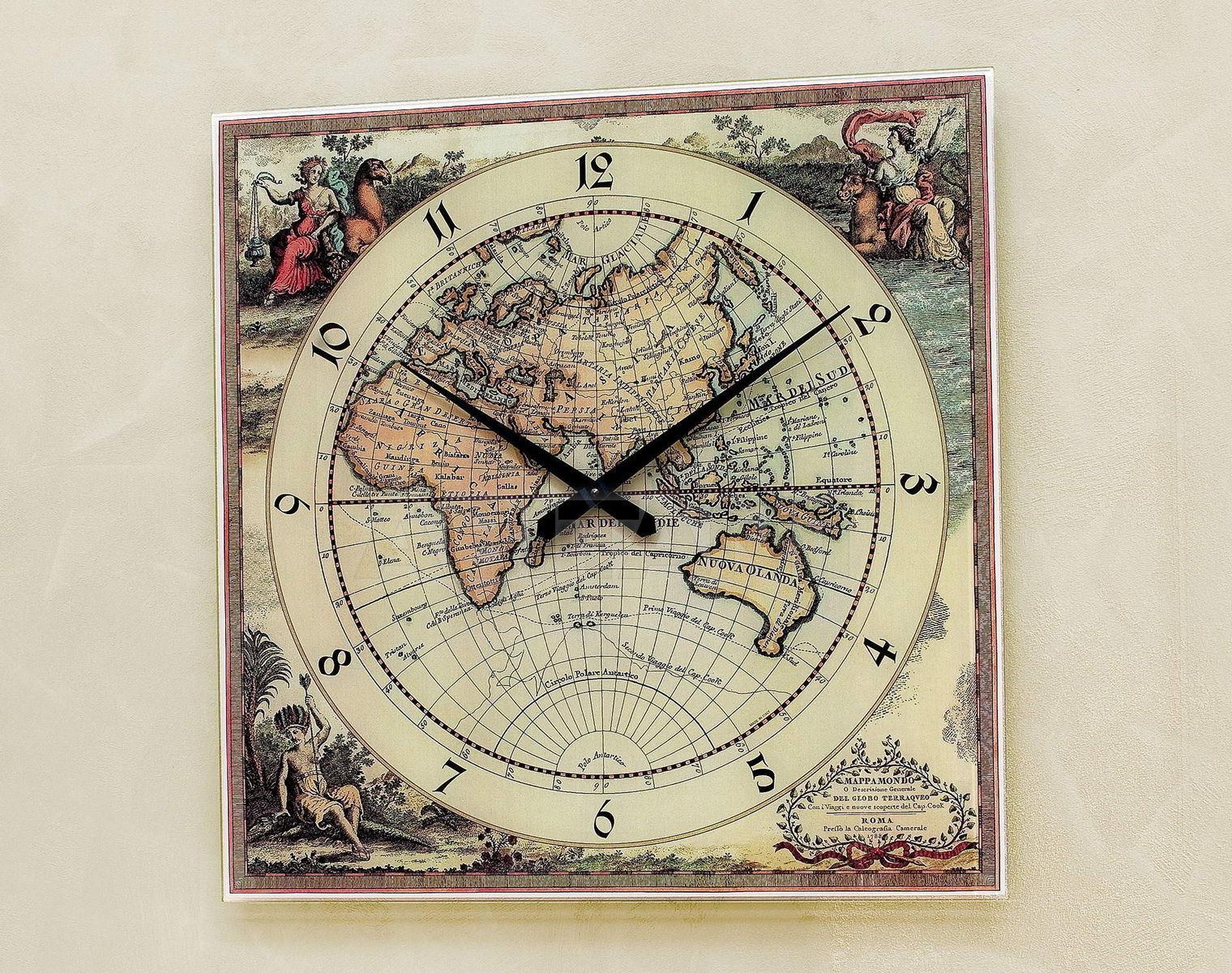 Купить Часы настенные Tonin Casa Timeless 7923