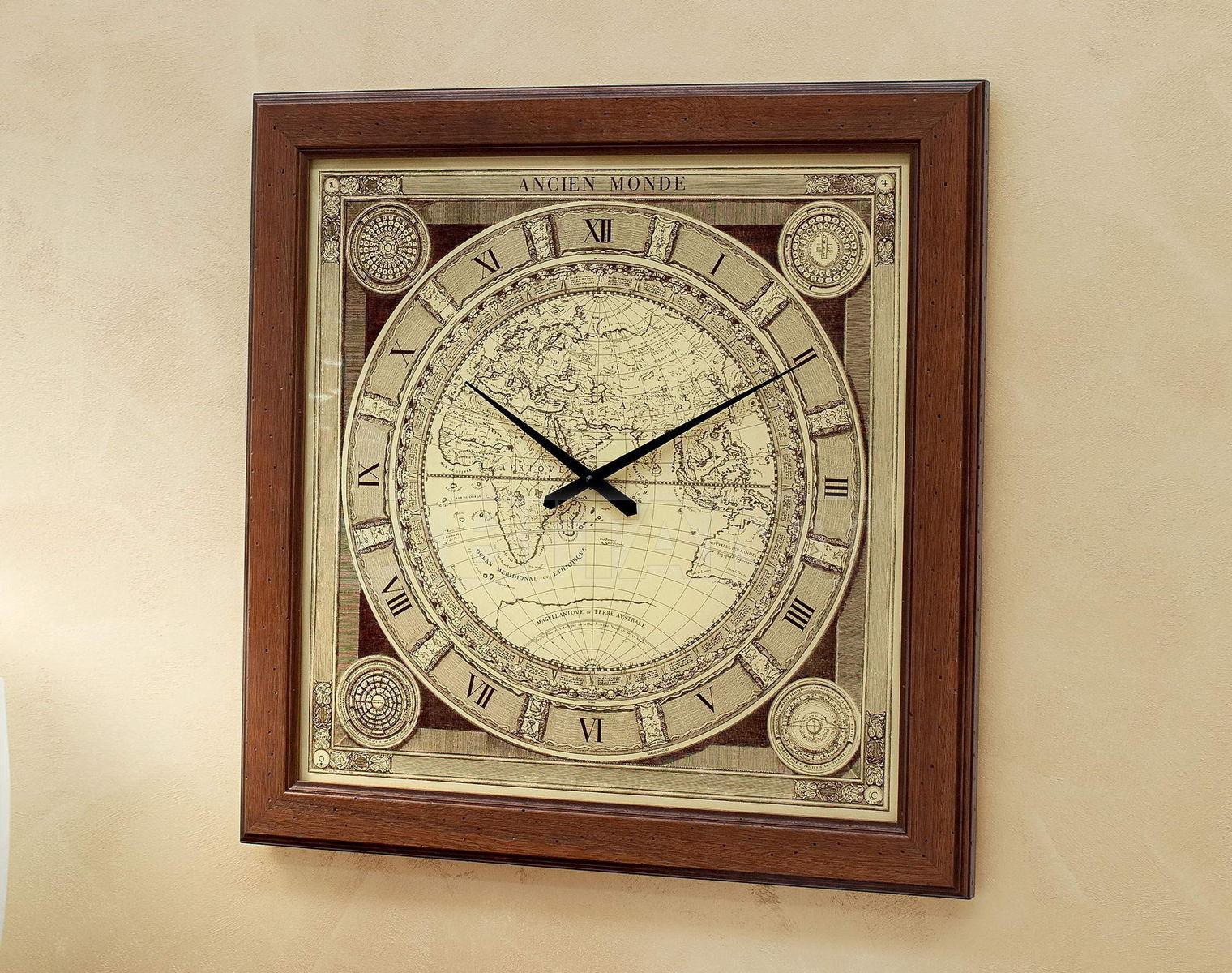 Купить Часы настенные Tonin Casa Timeless 7905