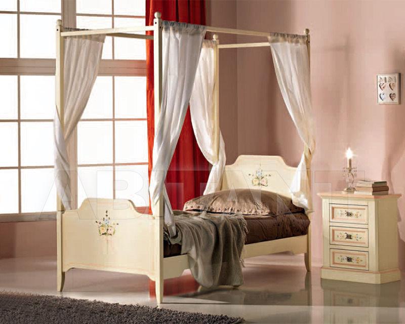 Купить Кровать детская Giaretta Classico C7051