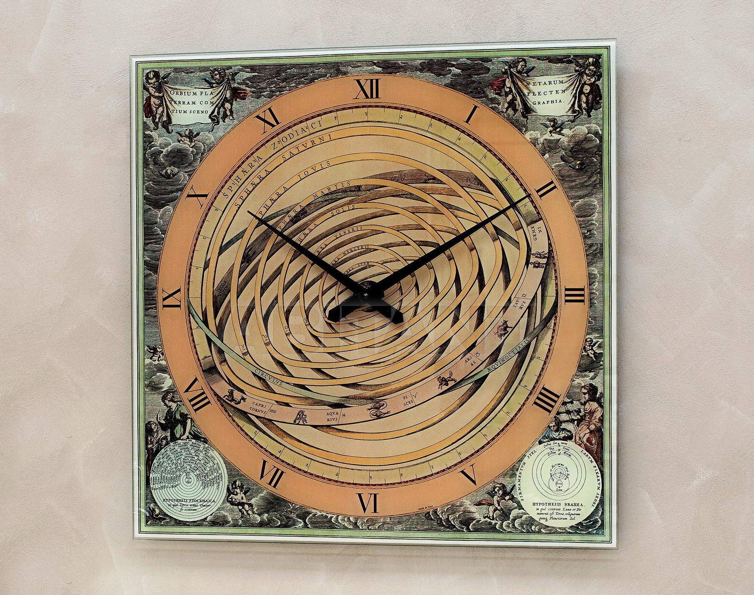Купить Часы настенные Tonin Casa Timeless 7921