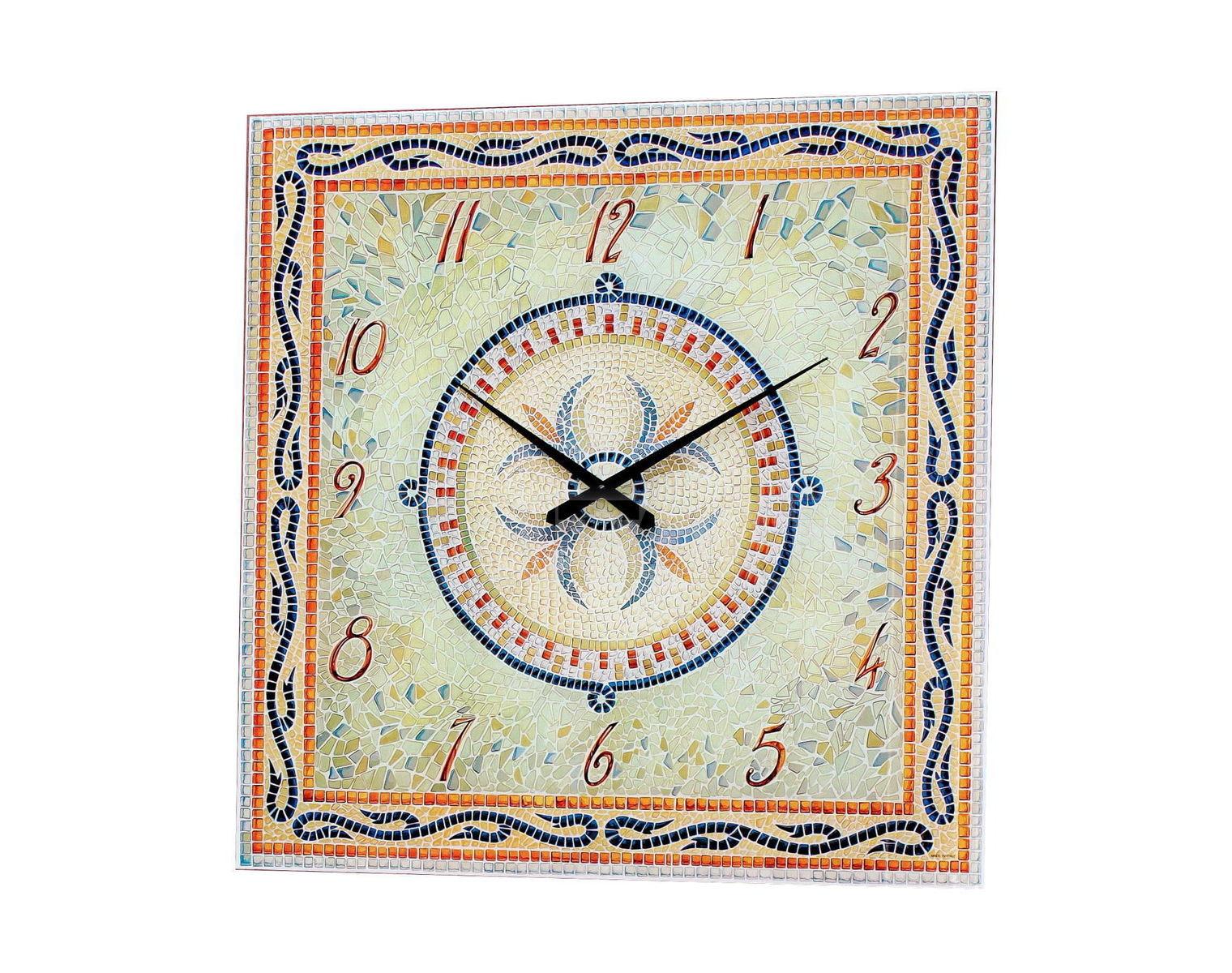 Купить Часы настенные Tonin Casa Timeless 7920