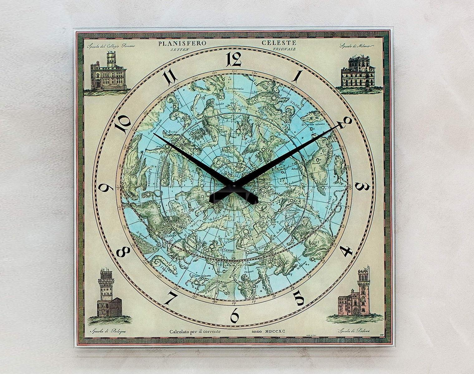 Купить Часы настенные Tonin Casa Timeless 7940