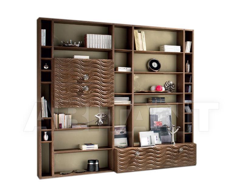Купить Шкаф книжный Rudiana Interiors Diamante D007/A