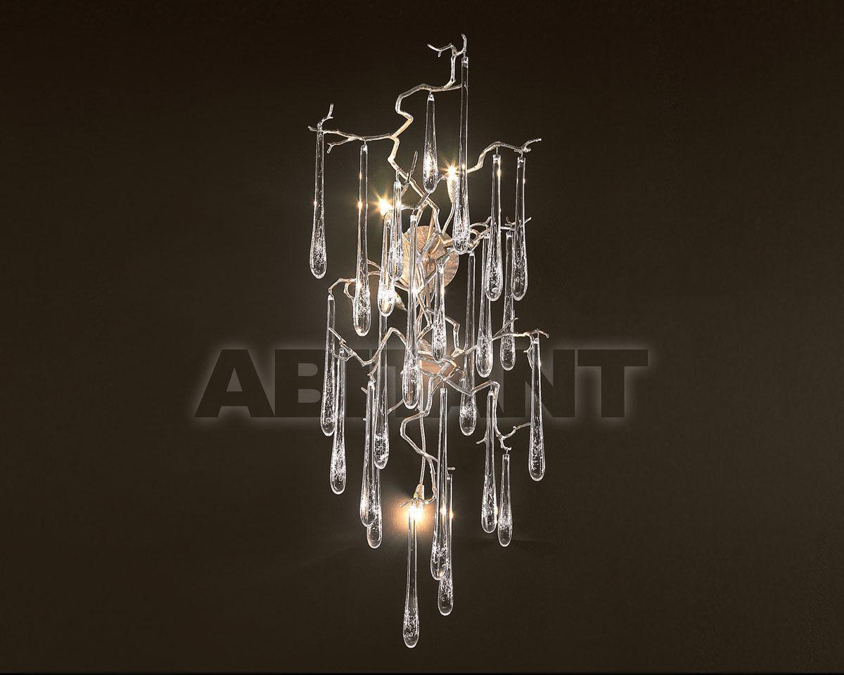 Купить Светильник настенный Serip Noveltys AP 1426/5