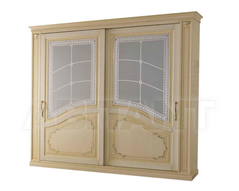 Купить Шкаф гардеробный NAUSICA Granducato Arredi  Granducato NAUSICA
