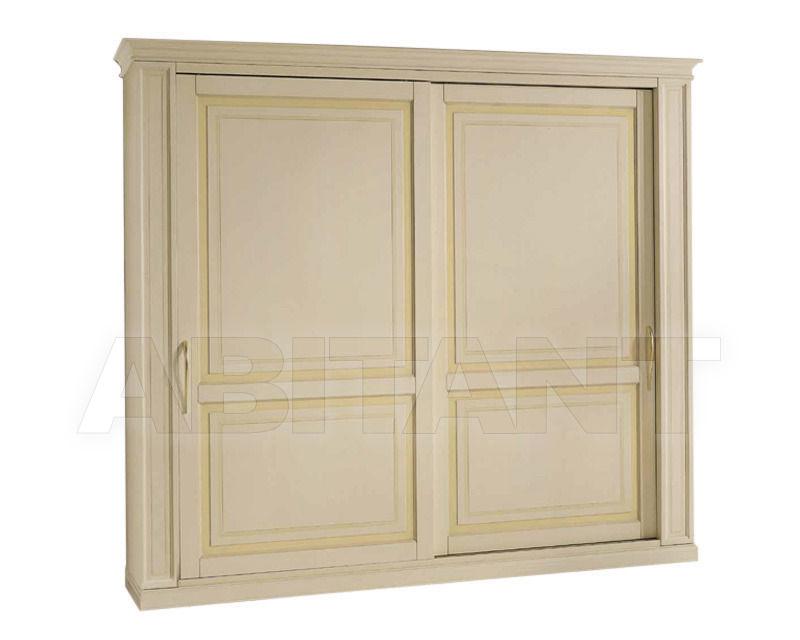 Купить Шкаф гардеробный ULISSE Granducato Arredi  Granducato ULISSE 2 ANTE
