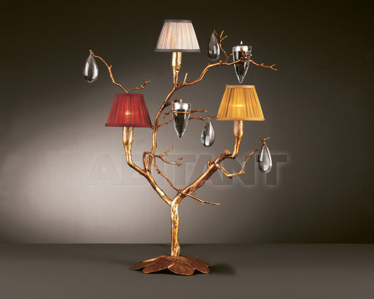 Купить Лампа настольная Serip Mysterious 5992 Color