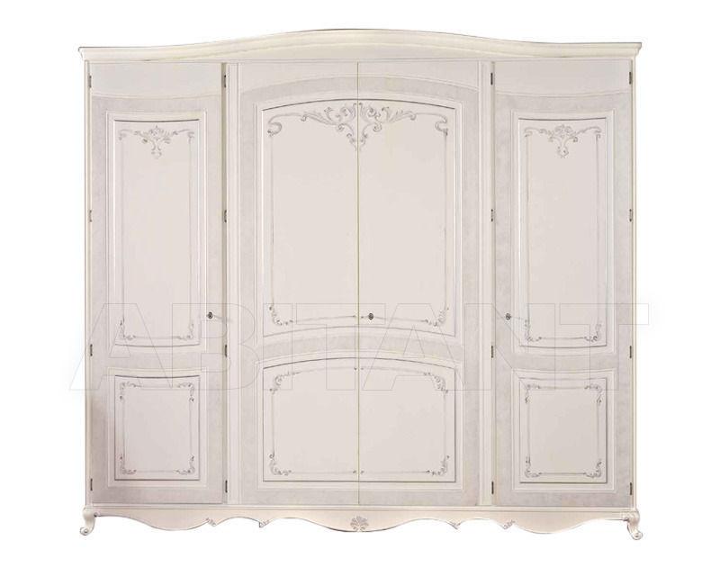 Купить Шкаф гардеробный Manon Granducato Arredi  Opera Manon