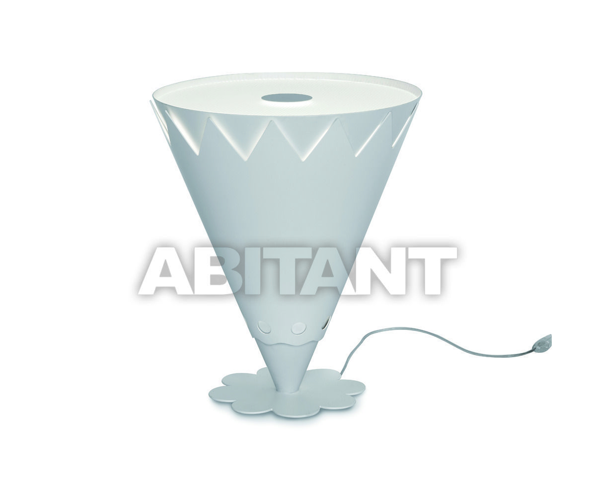Купить Лампа настольная ELECTRA Disegno Luce Srl 2011 1218