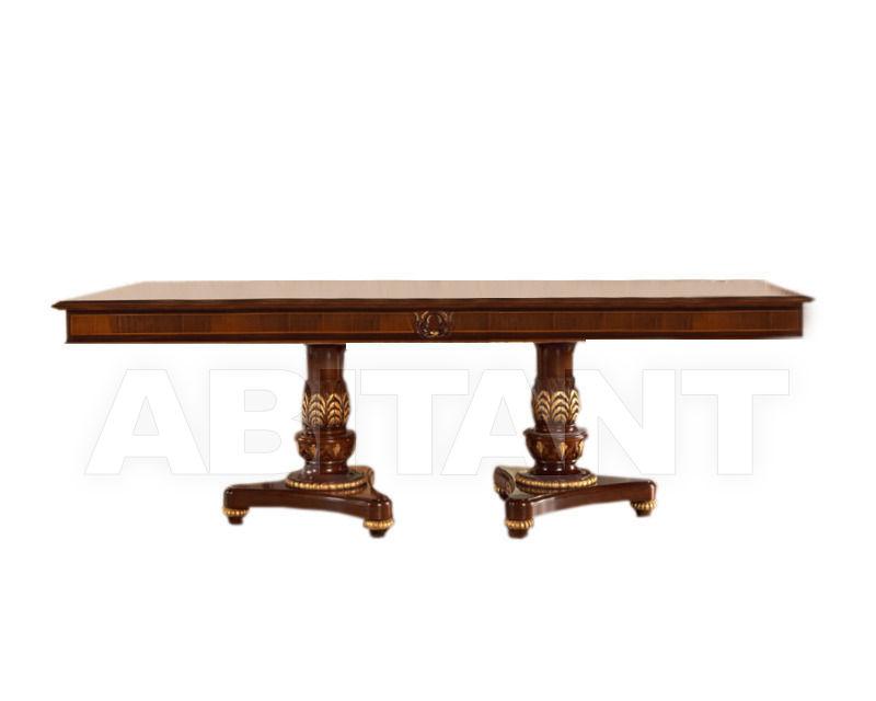 Купить Стол обеденный Rudiana Interiors Essenze E010