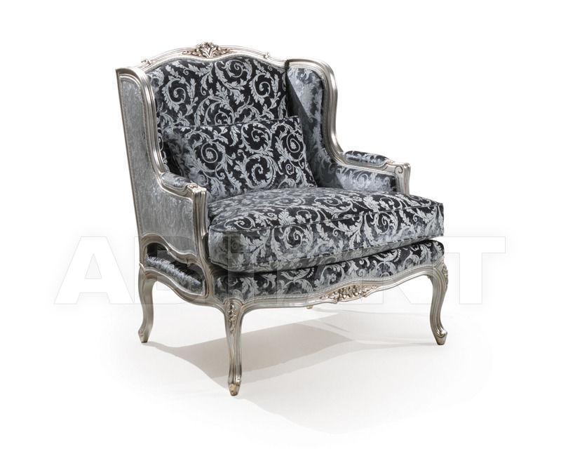 Купить Кресло Angelo Cappellini  Accessories 1862