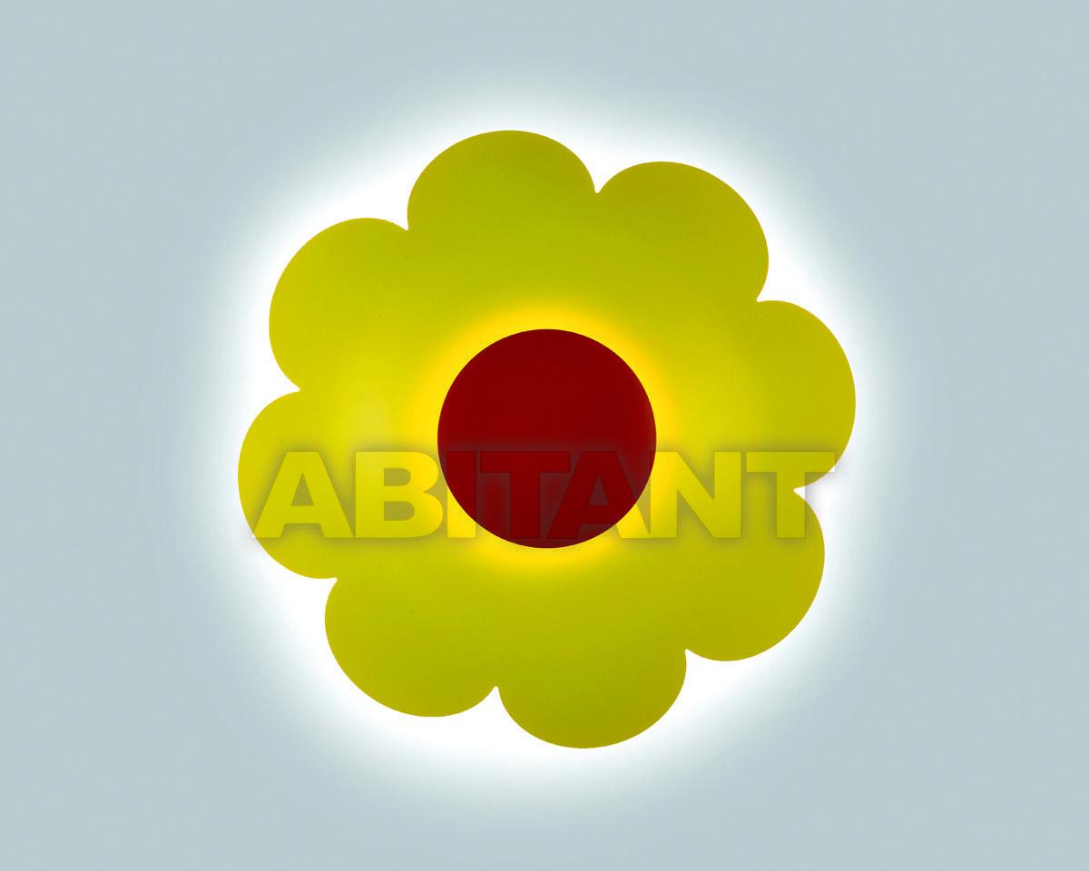 Купить Светильник настенный TUMB Disegno Luce Srl 2011 1236