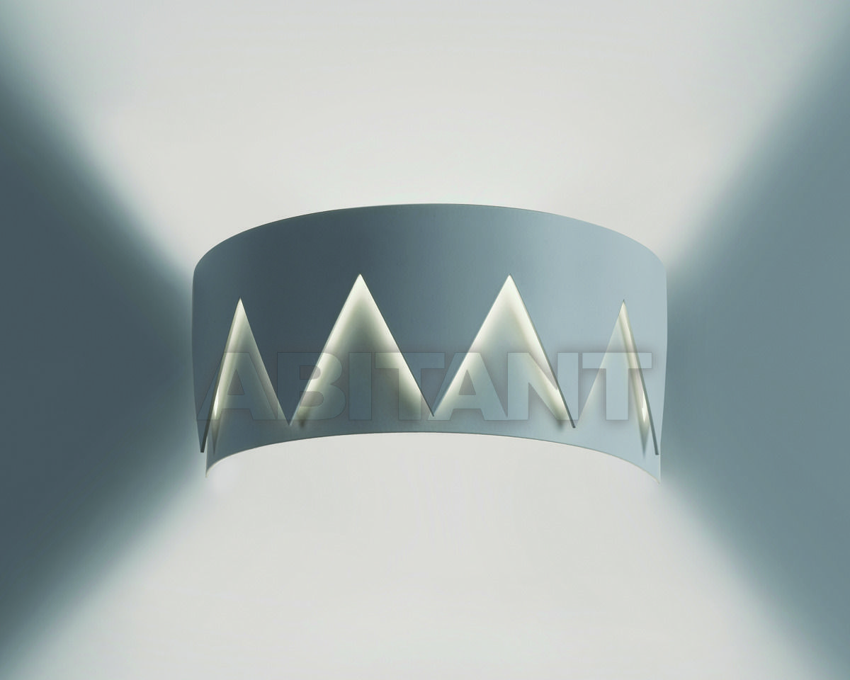 Купить Светильник настенный AUDACE W Disegno Luce Srl 2011 1238