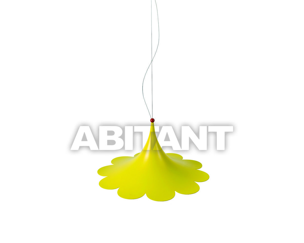 Купить Светильник FIOROFONO COLOURS Disegno Luce Srl 2011 1244