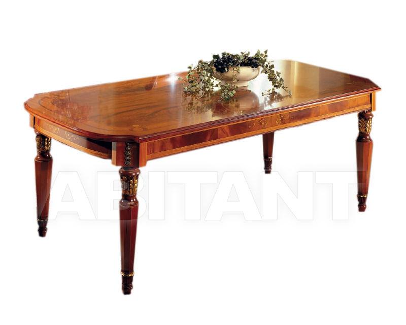 Купить Стол обеденный Rudiana Interiors Essenze E022