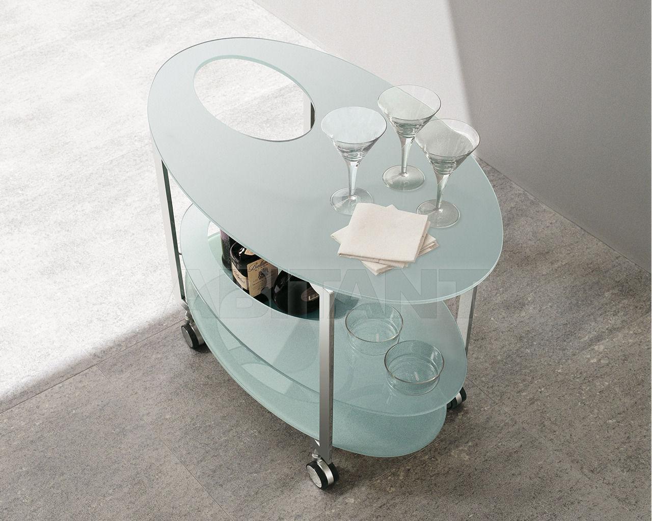 Купить Стол сервировочный Kirra Tonin Casa Rossa 7256 V62