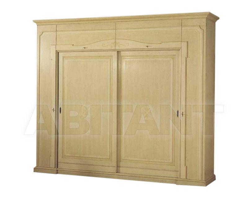 Купить Шкаф гардеробный FIESOLE Granducato Arredi  Priori Delle Arti FIESOLE