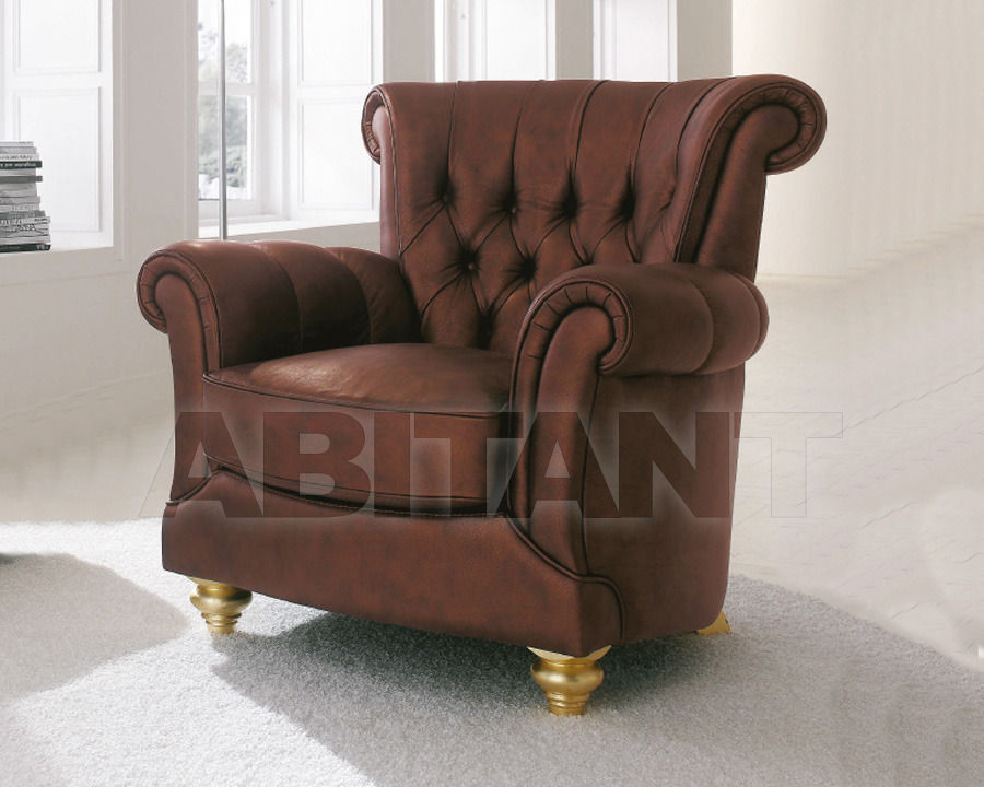 Купить Кресло Nicoline Picolla Sartoria History WINDSOR Poltrona
