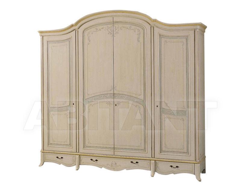 Купить Шкаф гардеробный PA15/ARCE Granducato Arredi  Priori Delle Arti PA15/ARCE 4 ANTE