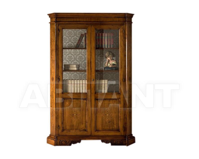 Купить Шкаф книжный Rudiana Interiors Firenze F008