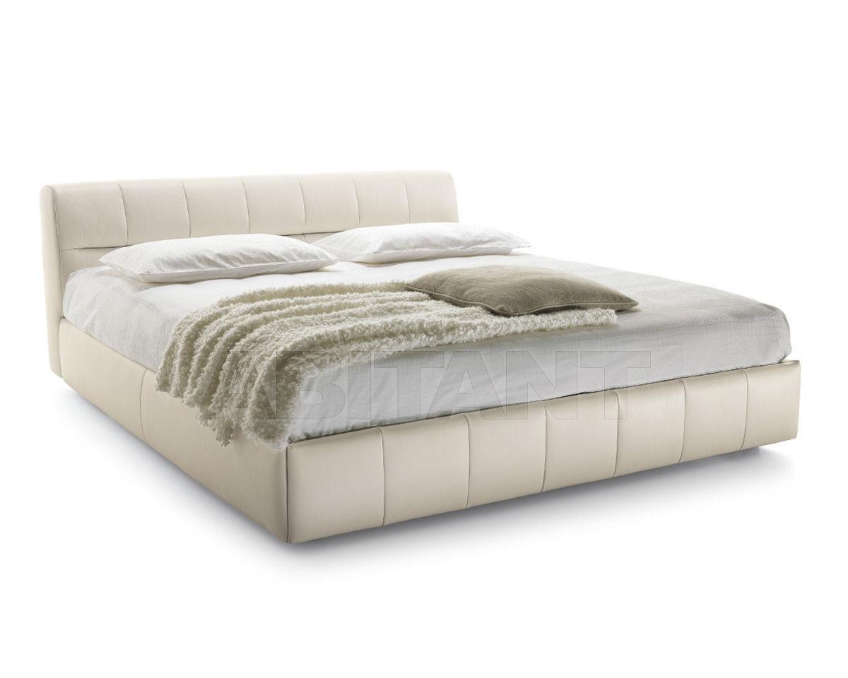 Купить Кровать Nicoline Letti BRIC CONTENITORE Matr. 180x200 1 Mov.