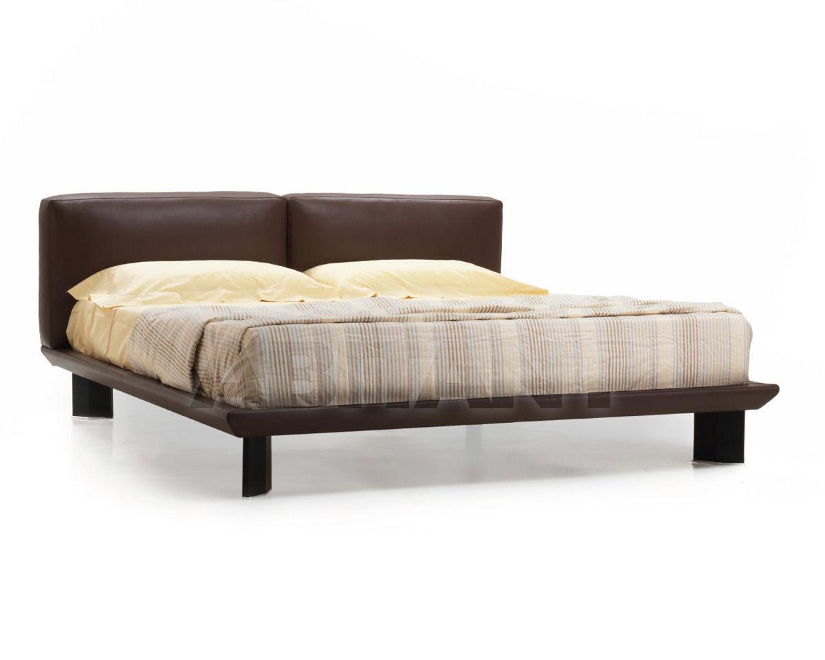 Купить Кровать Nicoline Letti MODO BASE APERTA Matr. 180x200 Fisso