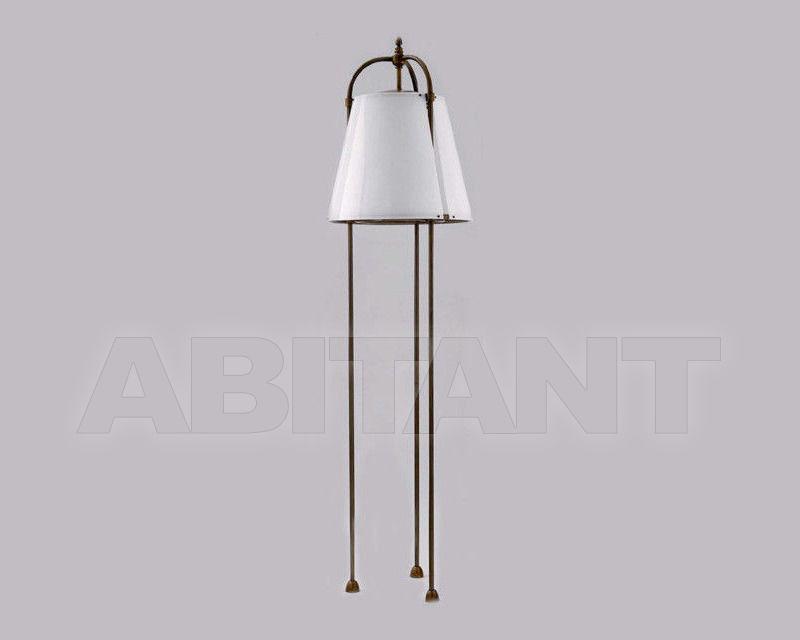 Купить Лампа напольная Aldo Bernardi srl Shadows TWIL 8