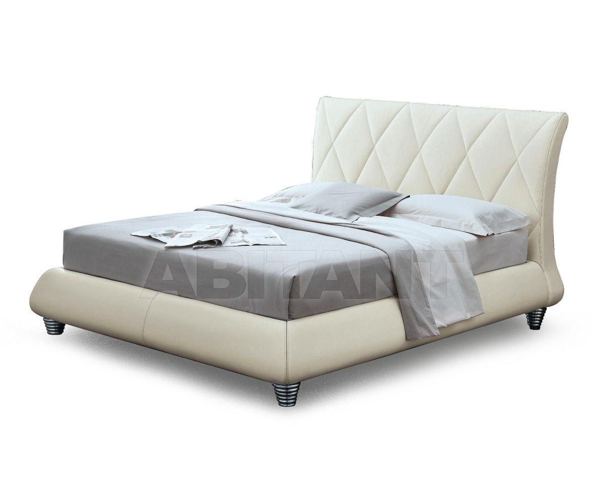 Купить Кровать Nicoline Letti TIFFANY CONTENITORE Matr. 180x200 1 Mov.
