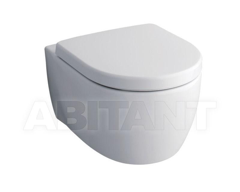 Купить Унитаз подвесной Keramag Icon 204000