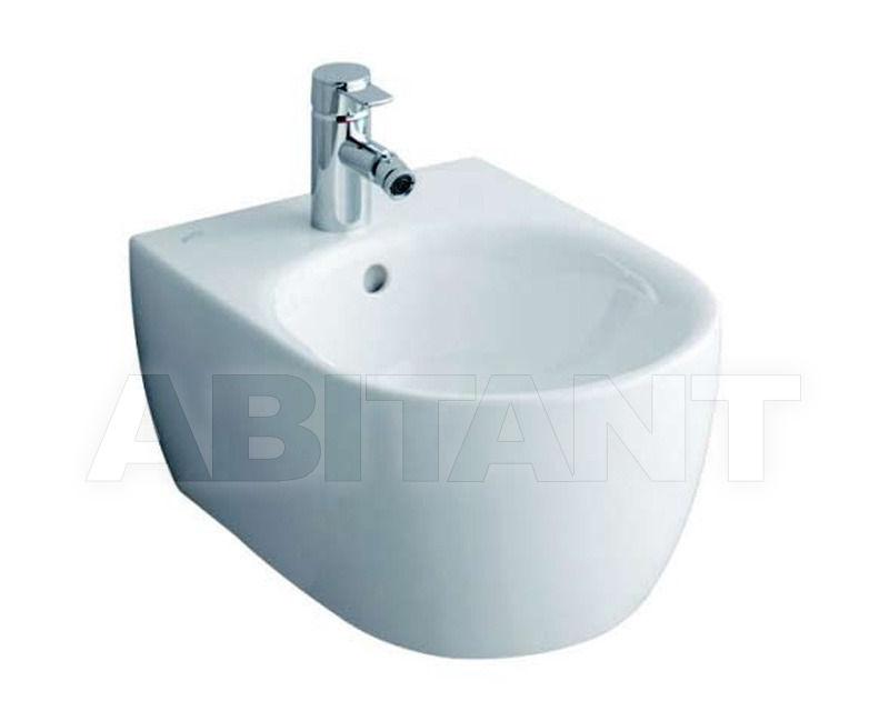 Купить Биде подвесное Keramag Icon 234000