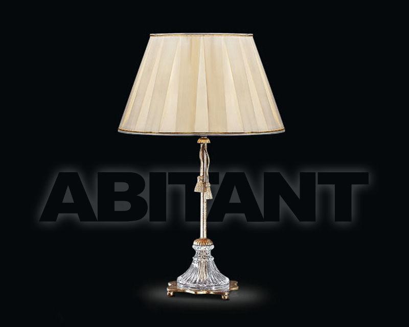 Купить Лампа настольная Renzo del Ventisette & C. S.A.S Contemporanea LSG 13715/1