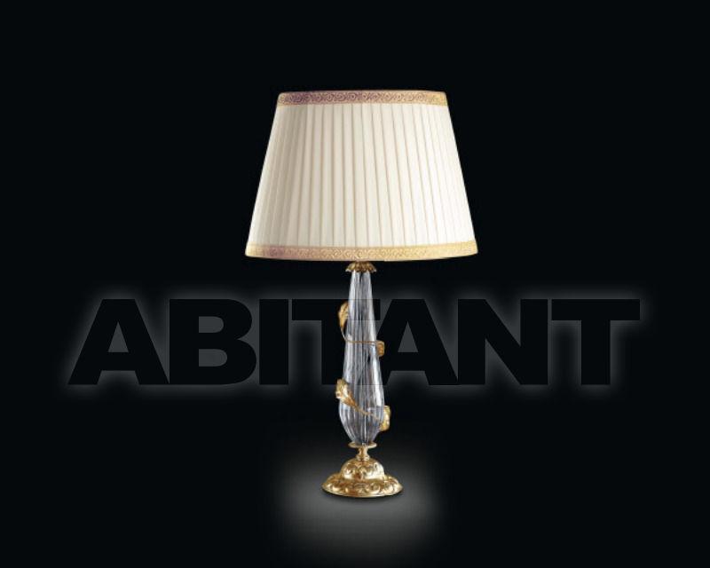 Купить Лампа настольная Renzo del Ventisette & C. S.A.S Contemporanea LSG 13926/1