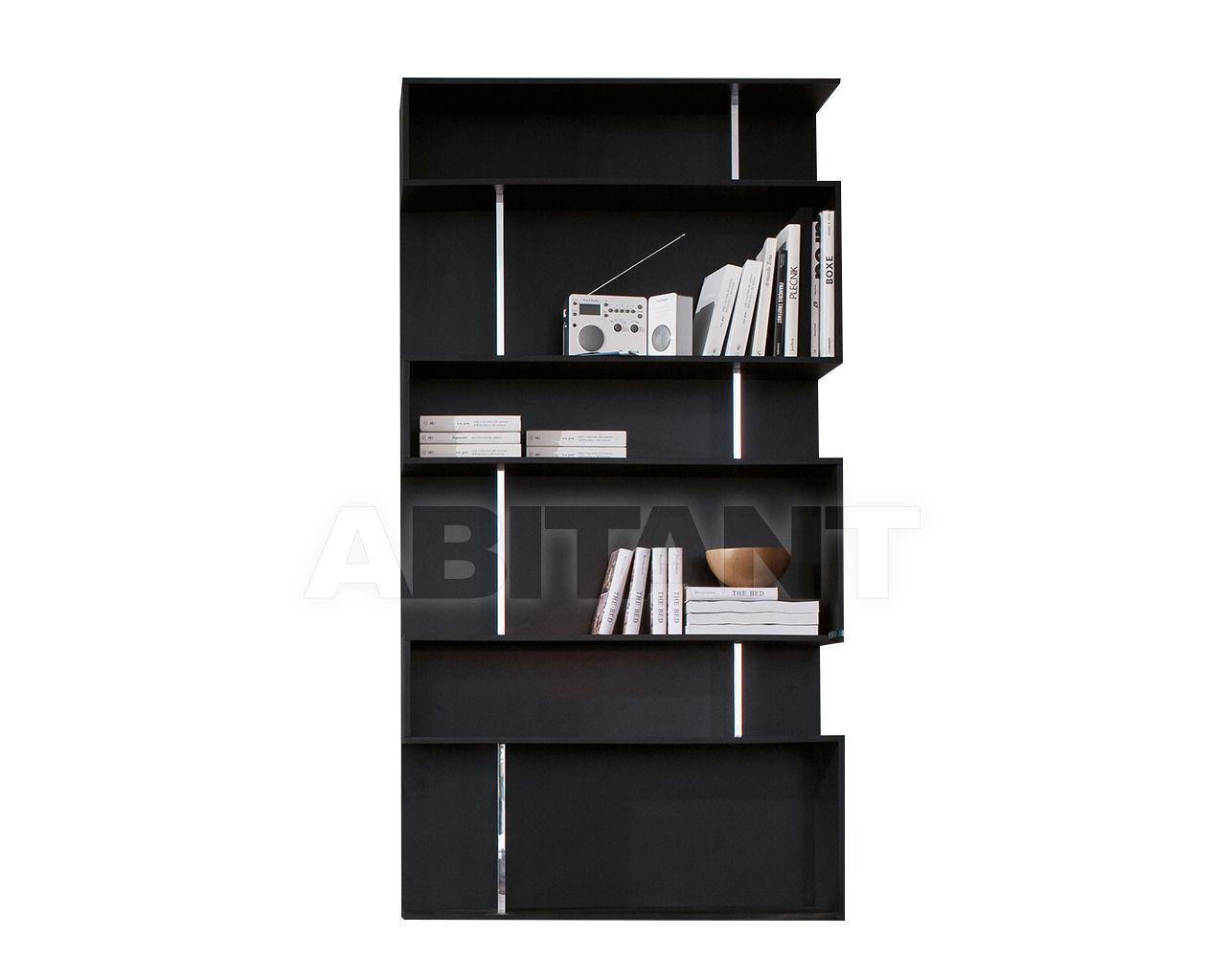 Купить Библиотека Baixa  Tonin Casa Rossa 7242 02