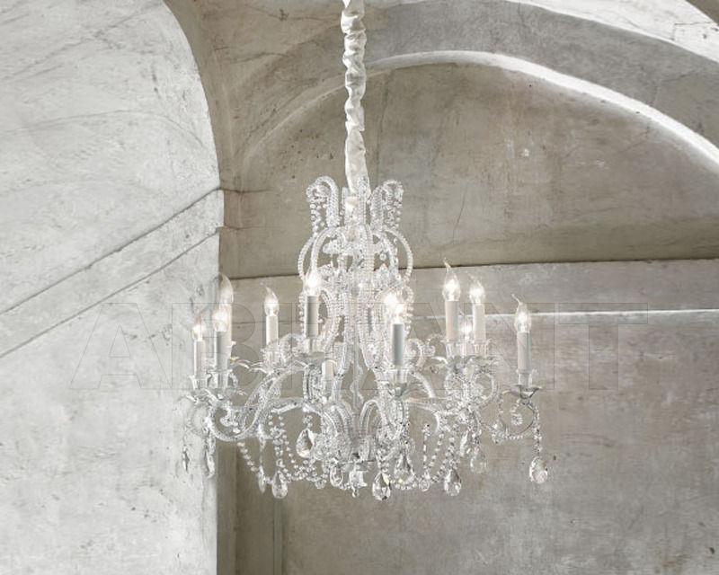 Купить Люстра Renzo del Ventisette & C. S.A.S Legno L 14377/12